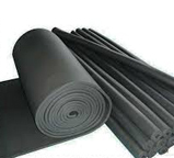 Rubber Insulation Roll