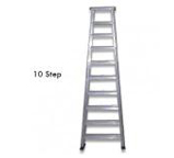 Aluminium A Type Ladder