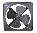 Exhaust Fan Metal