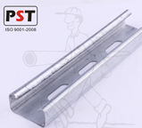 Slotted Unistrut Channel