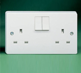 Switch Socket 13 Amp1