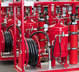 Fire Extinguisher Suppliers Uae