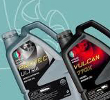 Engine Oil inoc