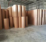 Corrugated Carton Roll