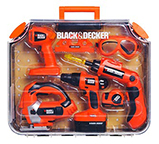 Black and Decker Jr