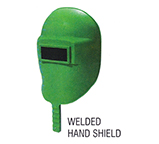 Hand Sheild for Welding