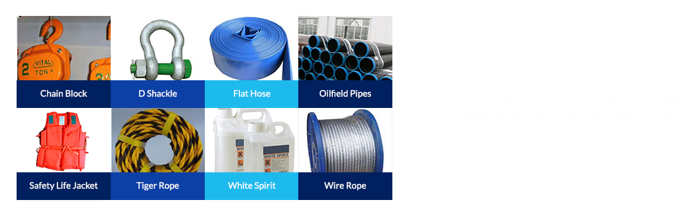 Construction Materials, HDPE Pipes, Mechanical Equipment Hardware